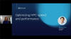 How to optimize HPC spend and performance