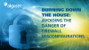 Burning Down the House: Avoiding the Danger of Firewall Misconfigurations