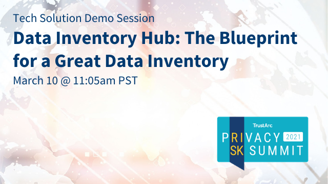 Data Inventory Hub: The Blueprint for a Great Data Inventory (30m)