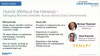 Hybrid (Without the Heroics) Managing Machine Identities Across Hybrid Cloud