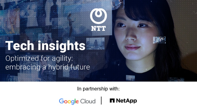 Tech Insights: Embracing a hybrid future