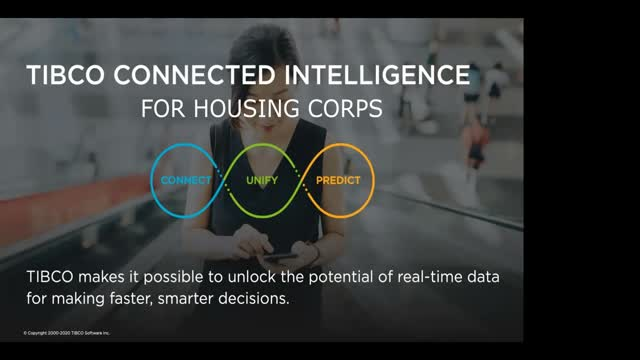 Enhance the Operational &Analytical Intelligence of your Housing Corporation[NL]