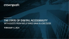 The State of Digital Accessibility | Fireside Chat Live Replay