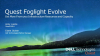 Quest Foglight Evolve - Get More From your Infrastructure Resources and Capacity