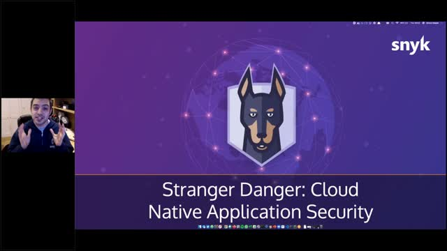 Live Hacking into your Cloud Native Applications