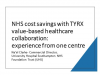 Moving towards a value-based healthcare approach to contracts with industry