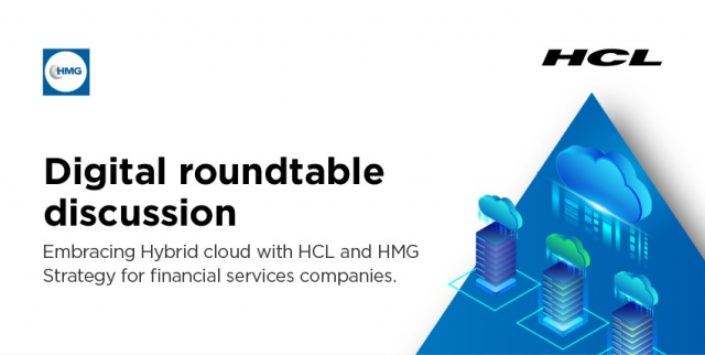 Why Financial Services companies are Embracing Hybrid Cloud?
