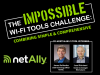 The Impossible Wi-Fi Tools Challenge: Combining Simple and Comprehensive