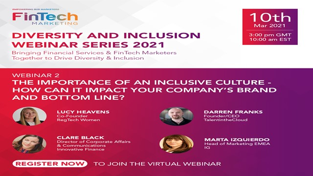 The importance of an inclusive culture-how can it impact your company's brand?
