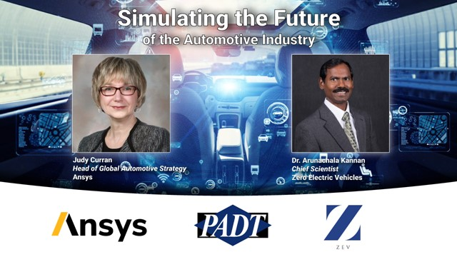 PAAC - Simulating the Future of the Automotive Industry