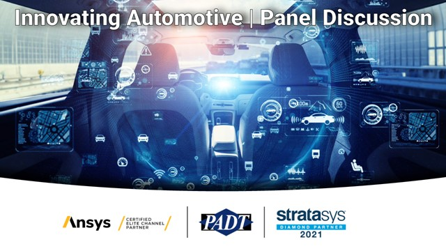 PAAC - Innovating Automotive | Panel Discussion