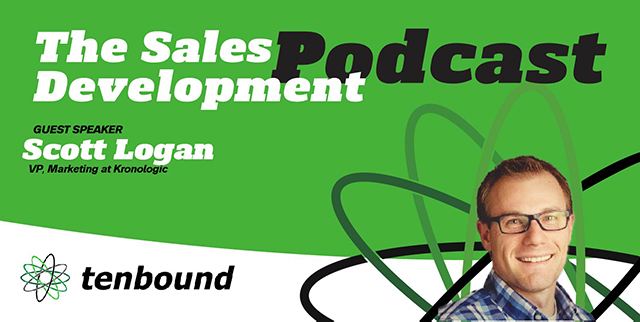 Special Episode: Scott Logan, The Value Per Meeting metric, the New Leading Indi