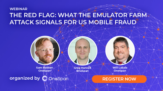 The Red Flag: What the Emulator Farm Attack Signals for US Mobile Fraud