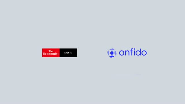 The Economist & Onfido - Banking on the future: Financial services, reimagined