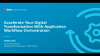 BMC & Dell Discuss Digital Transformation and Application Workflow Orchestration