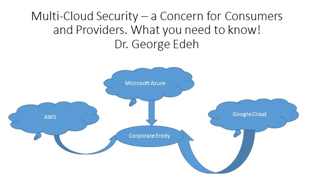 Multi-Cloud Security: A concern for providers and consumers