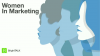 Women In Marketing: Standing Out in The Digital Age