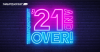 CyberSocial: 21 and Over!