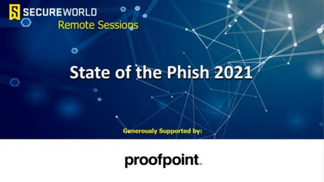 State of the Phish Report 2021