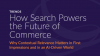 How Search Powers the Future of Commerce