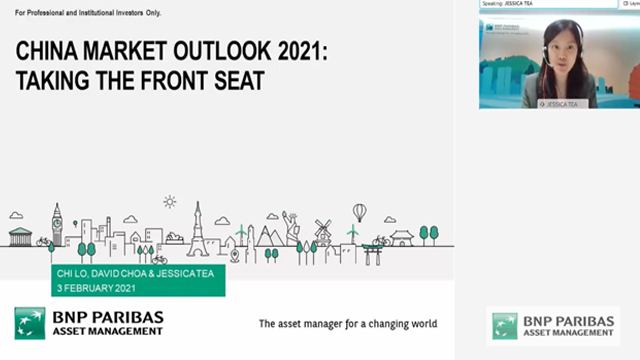China 2021 Market Outlook