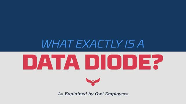 What is a Data Diode