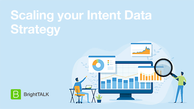 Scaling Your Intent Data Strategy