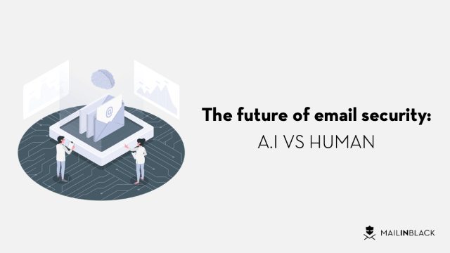 The future of email security: AI vs human