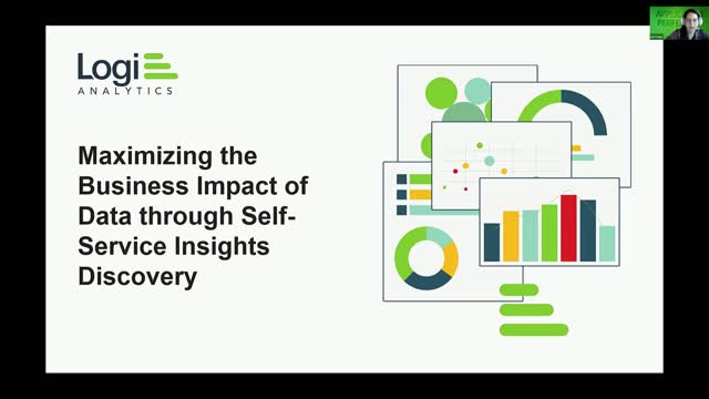 Maximizing the Business Impact of Data Through Self-Service Insights Discovery