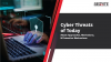 Cyber Threats of Today: Attack Approaches, Motivations & Protection Mechanisms