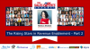 Rising Stars in Revenue Enablement - Part 2