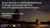 Remote Security for Distributed Workforces: Review Challenges and Considerations