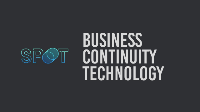 Business Continuity - Hardware Uptime