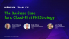 The Business Case for a Cloud-First PKI Strategy