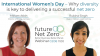 Why diversity is key to delivering a successful net zero