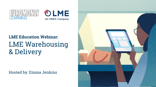 LME Warehousing and Delivery