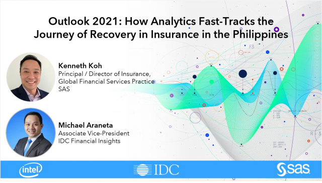 How Analytics Fast-Tracks the Journey of Recover in Insurance in Philippines