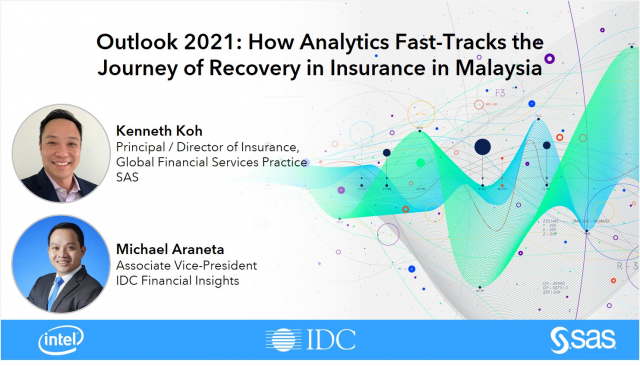 How Analytics Fast-Tracks the Journey of Recover in Insurance in Malaysia