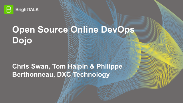 Open Source Online DevOps Dojo