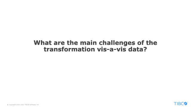 SAP S/4HANA - What are the main challenges with data?