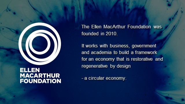 Circular economy and sustainable resource consumption