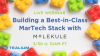 Building a Best-in-Class MarTech Stack with Molekule