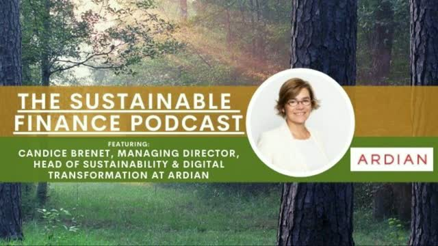 EP 111: Europe's Leading Investment House: Creating ESG Strategies Since 2009