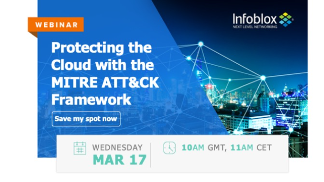 Protecting the Cloud with the MITRE ATT&CK Framework (EMEA)