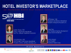 Hotel Investor's Marketplace