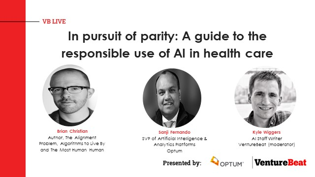 In pursuit of parity: A guide to the responsible use of AI in health care