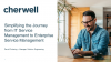 Simplify the Journey from ITSM to Enterprise Service Management (APAC)