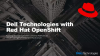 Red Hat OpenShift Container Platform on Dell Technologies Infrastructure