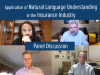 Application of Natural Language Understanding in the Insurance Industry