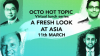 HOT TOPIC A fresh look at Asia